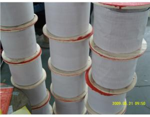 Stainless Steel Wire Rope (6*19)