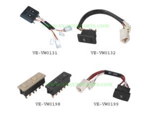 Car Switch-Power Window Switch (for Vw)