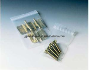 LDPE Zip Lock Bag