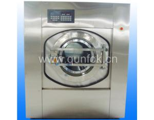 Stainless Steel Washer Extractor (XGQ-50F, 50kg)