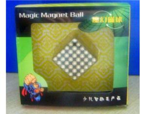 Magnetic Toy Source _ Neo Cube