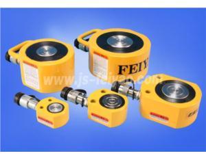 Hydrailic Flat-Jack Cylinders (FY-RSM)