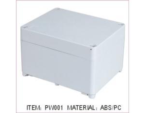 Plastic Waterproof Enclosure (PW)