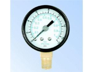 Presssure Gauge (MT-003)