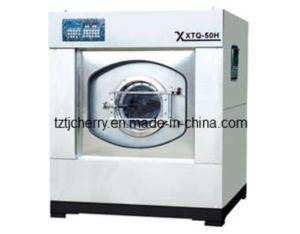 Automatic-Fully Washing and Extracting Machine