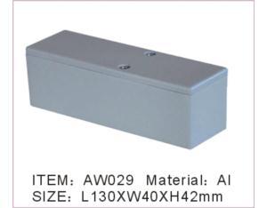 Aluminum Waterproof Enclosure-10