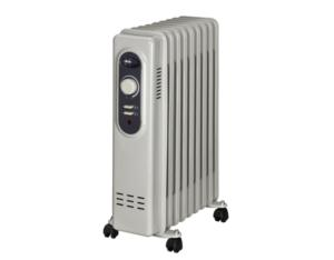 Oil Filled Radiator (Professionalism Leads to Excellence) (P4 Series)