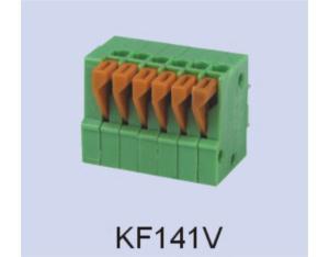 Pluggable Terminal Blocks (KF141V)