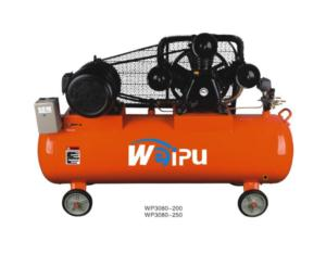 Belt-Driven Series Air Compressor (WP3080-200)