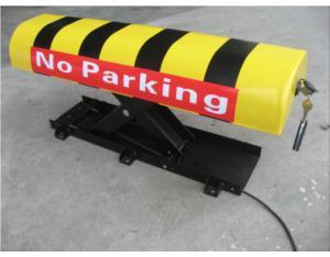 Anti-Thief Car Parking Barrier