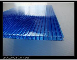 Polycarbonate Hollow Sheet -11