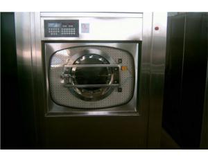 Automatic-Fully Washing-Dewatering Machine (15-30kg)