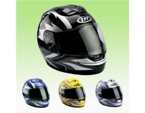 ECE Helmets (DP388)
