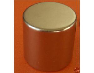 NdFeB Magnet 3x3inch Big Cylinder