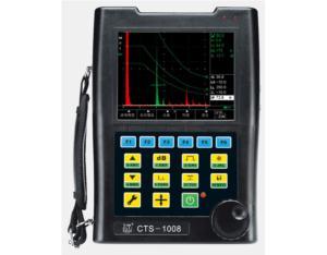 Ultrasonic Flaw Detector (1008)