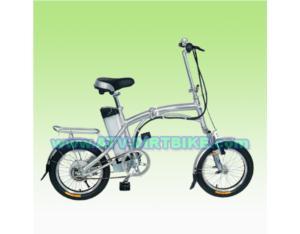 CE Electirc Bike E-BIKE-TDR