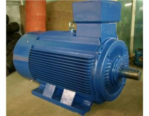 (CE) Y2 Three Phase Induction Motor (Y2-355s-4)