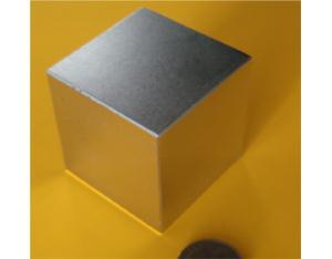 NdFeB Magnet 2x2x2inch Big Block