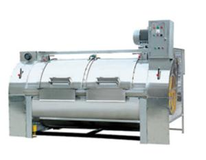 All Stainless Steel Washing Dyeing Machine