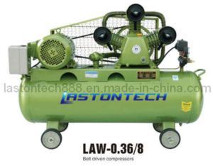 Piston Air Comprssor Law-0.36/8