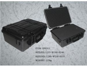 Palastic Equipment Case (EPC011)