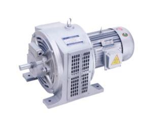 YCT Three-Phase Asynchronous Motor (YCT series)
