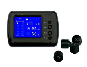 Tire Perssure Monitor System (TPMS)
