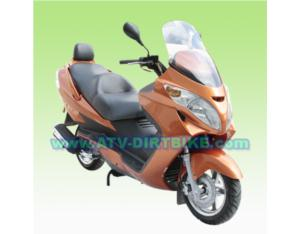 EEC Gas 260CC Scooter 260T-4