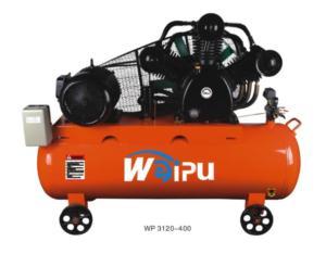 Belt-Driven Series Air Compressor (WP3120-400)
