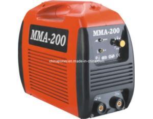 DC Inverter Welding Machine (MMA-2160/2180/2200)