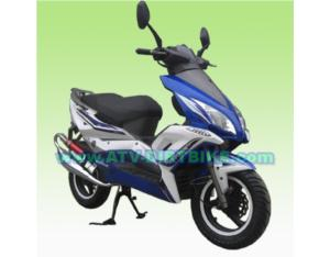EEC Scooter 50QT-23 with 50CC EEC&COC Approval