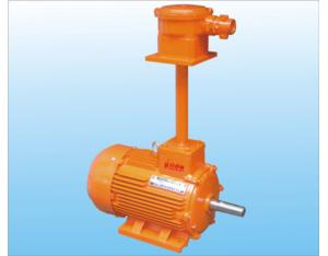 AC Motor Approved CE (YBF2-A  Series Explosion-Proof Motor Matching Blower)