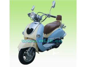 Scooter 50QT-E5 with EEC & COC