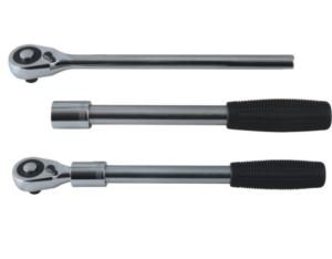 Extensible Ratchet Wrench (DB8610)