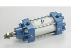Standard Pneumatic Cylinders (SA-R-40*100-A-Fa-Y)