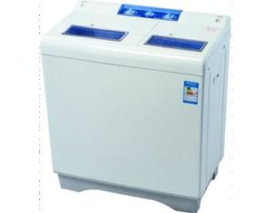 Semi Automatic Twin Tub Washing Machine Above 9kg