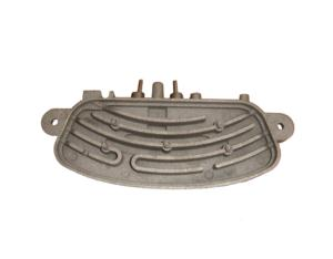 Die Casting, Electric Iron Heater Part (TA-S11)