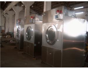 SS Dryer (for Polar Fleece)