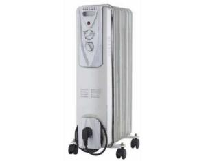 Oil Heater NST-200-D
