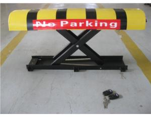 Automatic Series Parking Barrier (BLA-D1)