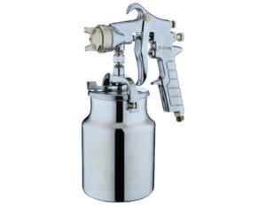 High Pressure Spray Gun (PQ-2)