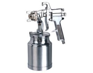High Pressure Spray Gun (PQ-2U-B)