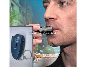 Alcohol Tester (GH10001)
