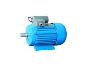 Capacitor Start Single Phase AC Motr (YC series)