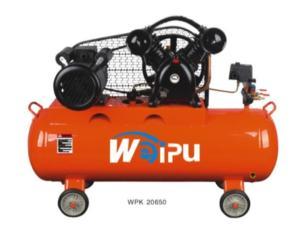 Belt-Driven Series Air Compressor (WPK2065-150)