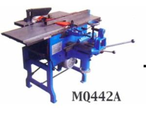 Multi-Functional Wood Working Machine (MQ442A)