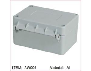 Sealed Aluminum Enclosures (AW005)
