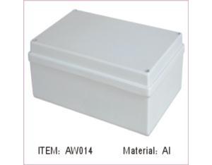 Metal Enclosure (AW014)