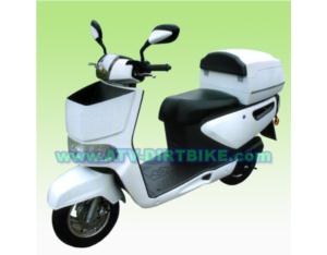 EEC Scooter 50QT-12 EEC&COC Approval Gas Scooter