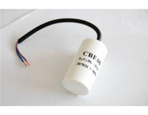 Capacitor (with UL, CQC, CE, SI9001 Approval)